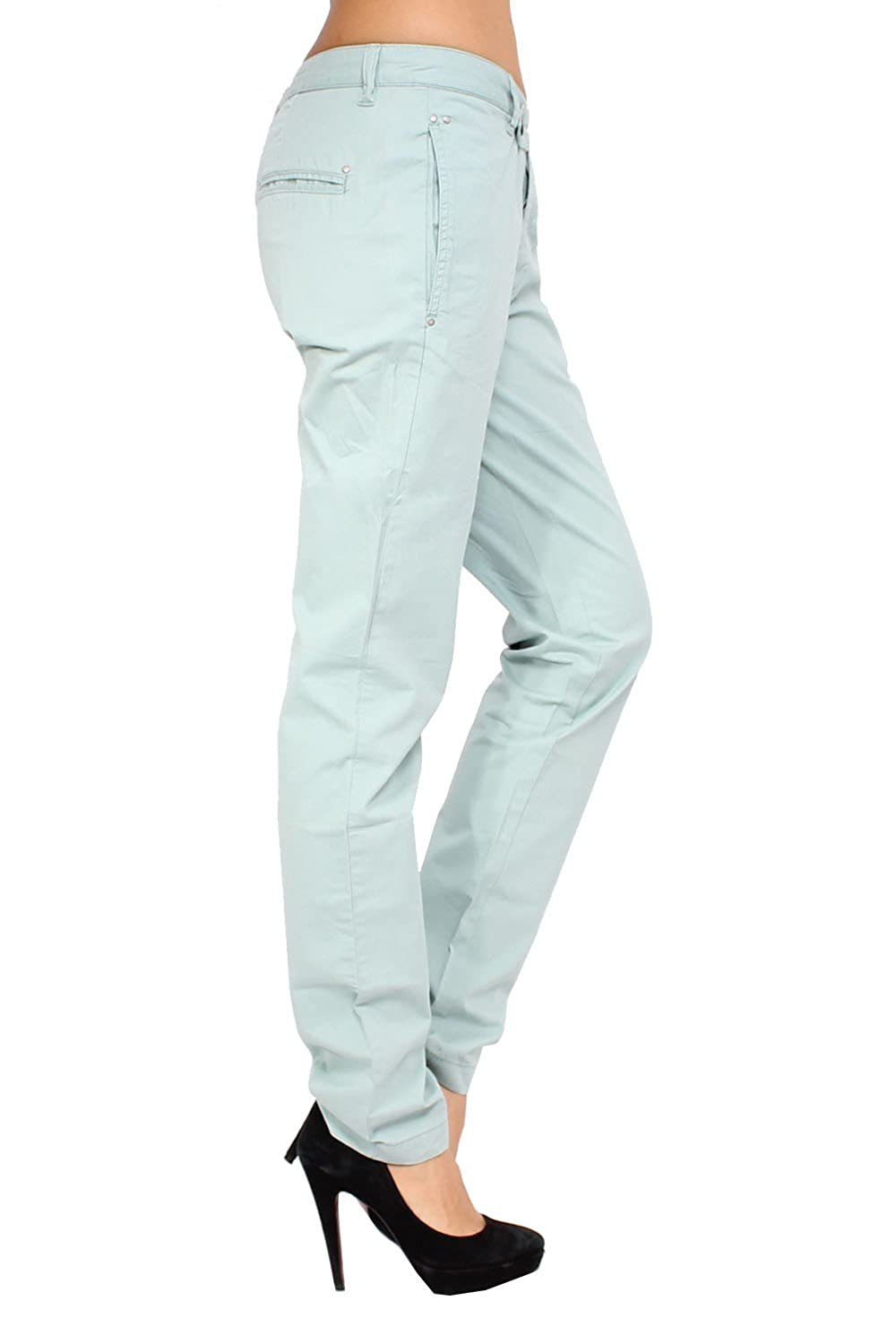 DIESEL - Women's Trousers PEYTY