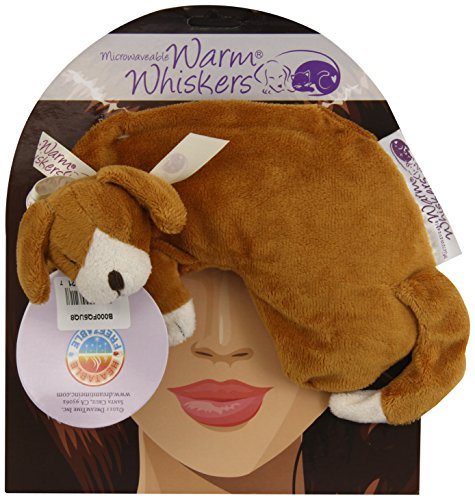 Warm Whiskers Pillow Brown White product image