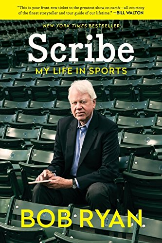 Download Scribe: My Life in Sports pdf epub