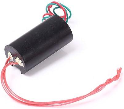 DC 3kV-11kV High Voltage Pulse Generator Inverter Super Arc Ignition Coil Module