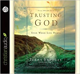 Book Trusting God: Even When Life Hurts!
