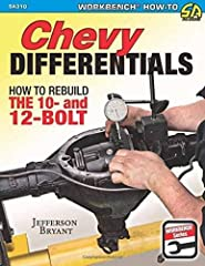 Millions of Chevrolet vehicles were built and sold in the 1960s and 1970s, and the great majority of those were rear-wheel-drive models with differentials known as 10-bolts or 12-bolts. High-performance limited-slip versions of these differen...