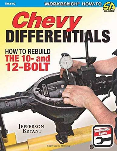 Chevrolet Differential - Chevy Differentials: How to Rebuild the 10- and 12-Bolt