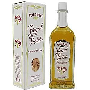 Royal Violets Products of Agustin Reyes Royal Violet (Royal Violet Original)