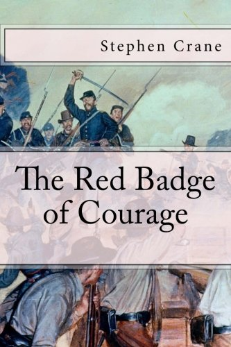 themes in the red badge of courage by stephen crane He lives, laughs, and breathes like anyone else in the novel the red badge of courage by stephen crane sample essays and essay examples on the red badge of courage topics are plagiarized and cannot be completely used in your essay on the red cross term paper on consumer.