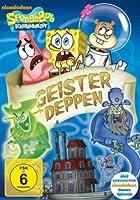 SpongeBob Schwammkopf - Geisterdeppen