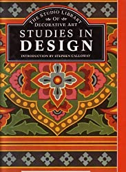Studies in Design (The Studio library of decorative art)