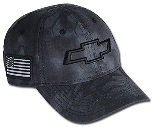chevrolet-tactical-camo-cap-black