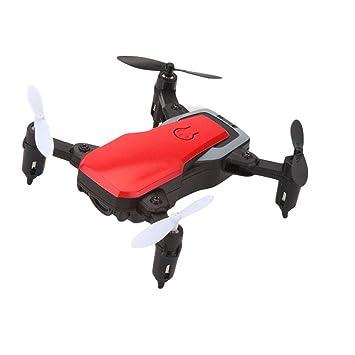 KAIFH Drone 720P-WIFI Versión Fija Cámara HD Seguimiento Aéreo ...