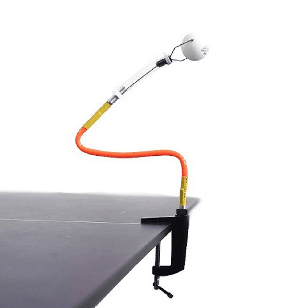Boliprince Table Tennis Practice Equipment Ping Pong Trainer