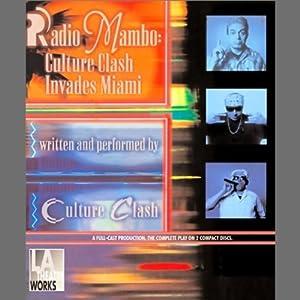 Radio Mambo Performance