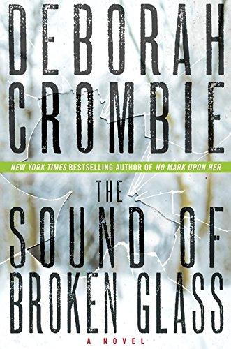 Image of The Sound of Broken Glass: A Novel (Duncan Kincaid/Gemma James Novels)