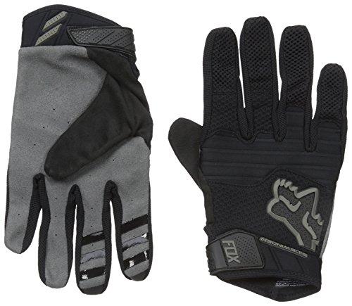 Fox Men's Sidewinder Gloves, Black, Medium