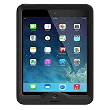 LifeProof NÜÜD iPad Mini Waterproof Case - Retail Packaging - BLACK