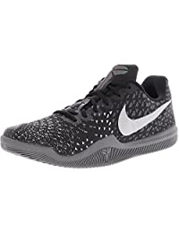 Nike Men's Mamba Instinct, Black / University Red
