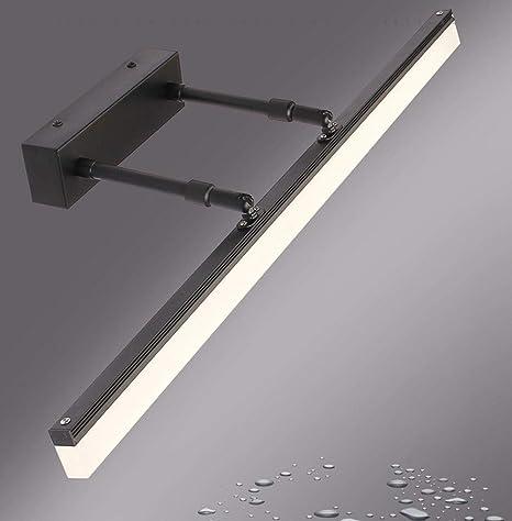 Lampade Per Bagno Da Specchio.Dimensioni 55cm Illuminazione Bagno Lampada A Specchio Lampada