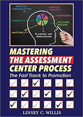 Mastering The Assessment Center Process The Fast Track To
