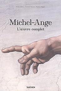 Michel-Ange par Frank Zöllner