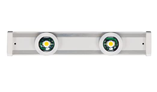Halo led under cabinet lighting halo hu1009d930pr 9 led under halo led under cabinet lighting bar cabinet mozeypictures Image collections