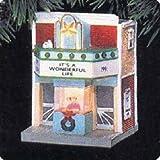 It's A Wonderful Life 1991 Hallmark Ornament QLX7237