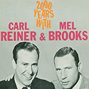 2000 Years With Carl Reiner & Mel Br