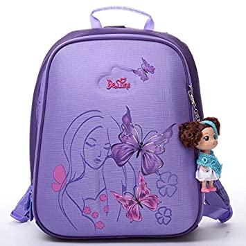Amazon.com | Best Quality - De lune schoolbag for Girls ...