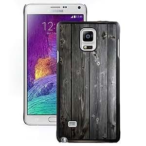 New Beautiful Custom Designed Cover Case For Samsung Galaxy Note 4 N910A N910T N910P N910V N910R4 With Wood Wall 3 Phone Case
