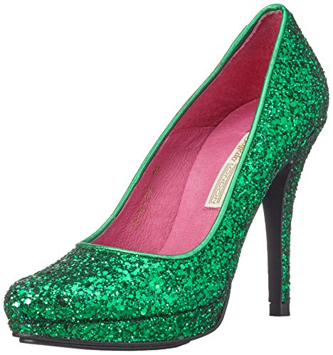 Buffalo London Salones  Verde EU 36