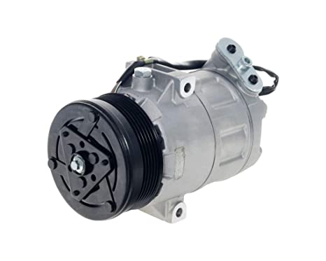 climática Compresor para Opel Astra H H GTC Zafira B 1.7 04 – 09