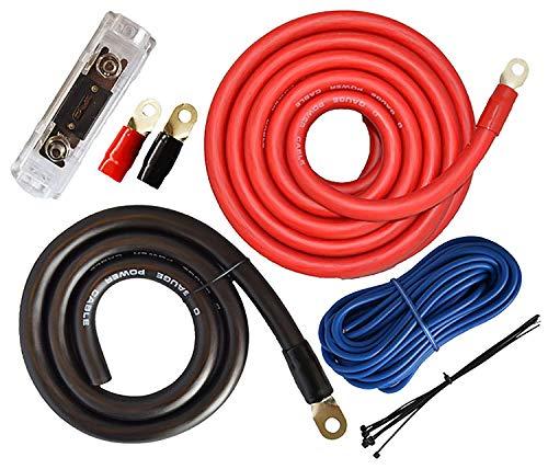 0 gauge copper wire - 8
