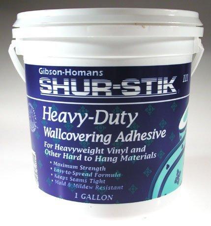 gardner-gibson-871130020-1gl-shur-stik-wallcovering-adhesive-8711-1g-shur-stik-iii-wallcover-by-gard