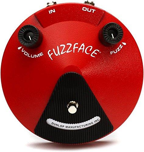 Dunlop Dallas Arbiter Fuzz Face - Face Fuzz Arbiter
