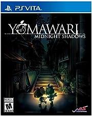 Yomawari: Midnight Shadows for PlayStation Vita