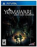 Yomawari: Midnight Shadows - Playstation Vita