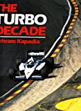 The Turbo Decade, Kapardia, Behram, 0850459958