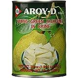 Jackfruit in Brine (Ka Noon) - 20oz (Pack of 3)