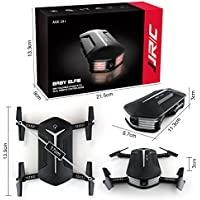 OUBAO JJRC H37 MINI BABY ELFIE 720P WIFI FPV Camera With Altitude Hold RC Quadcopter Helicopter