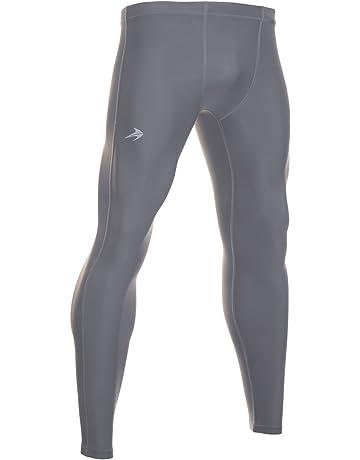 afc89575b72 Men s Compression Pants - Workout Leggings for Gym