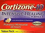 Cortizone-10 Max Strength Cortizone-10 Intensive