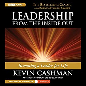 Leadership from the Inside Out Audiobook