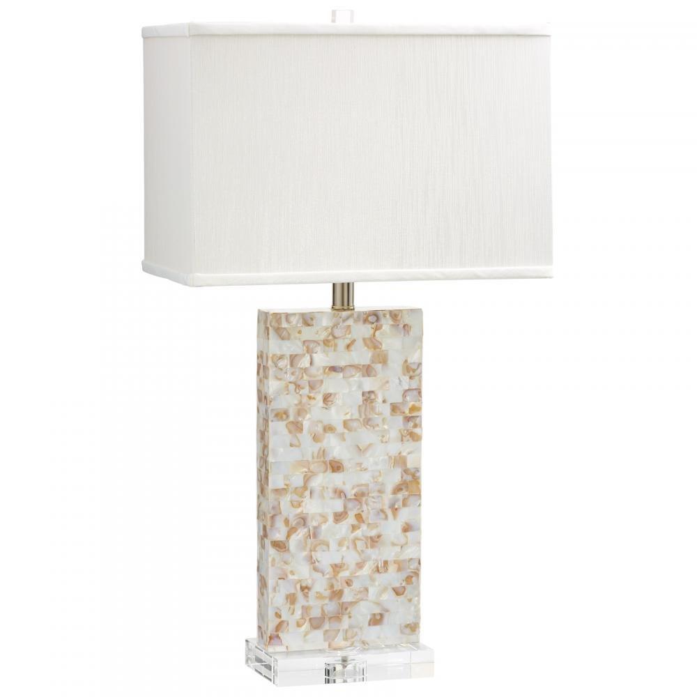 Amazon.com: cyan design Palma Sands lámpara de mesa Palma ...