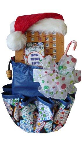 Christmas Bingo Gift Basket #9