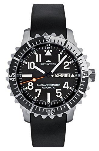 Fortis Reloj los Hombres Marinemaster Classic Automática 670.17.41 K
