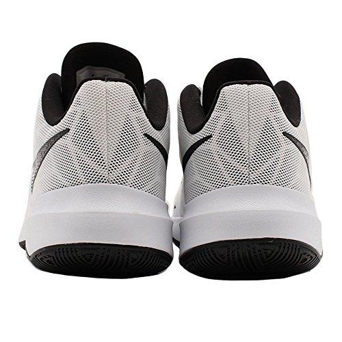 Scarpe Black Uomo Zoom Bianco da Evidence II White Nike 100 Fitness qO1ztBB