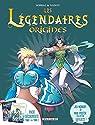 Les Légendaires - Origines - Intégrale 01 par Sobral