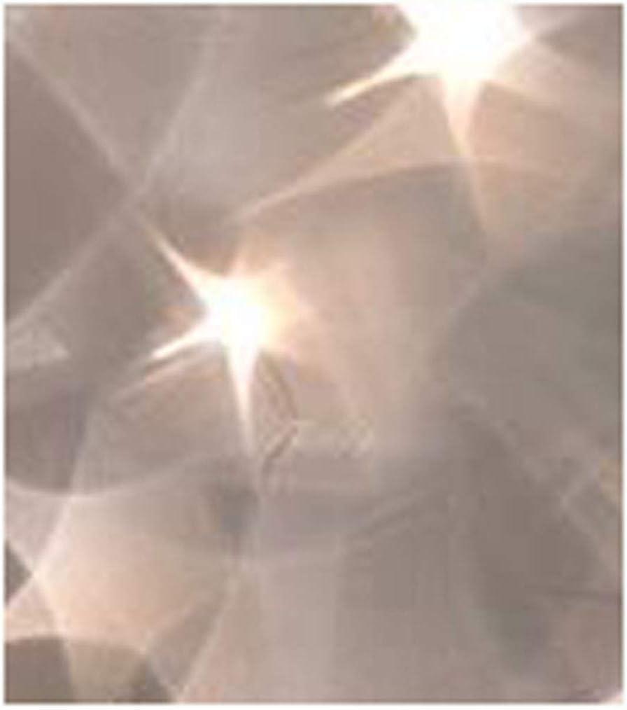 3D PVC Folie mit Sterneffekt 30 x 50 cm Hologramm Sterne