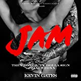 Jam (feat. Trey Songz, Ty Dolla $ign and Jamie Foxx) [Explicit]