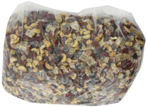 Holiday Cranberry Punch - Sunridge Farm Trail Mix, Wild Ginger Harvest, 16-Pound