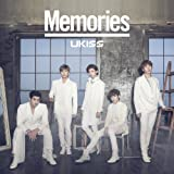 Memories (ALBUM+DVD) (MV盤) (初回生産限定盤)