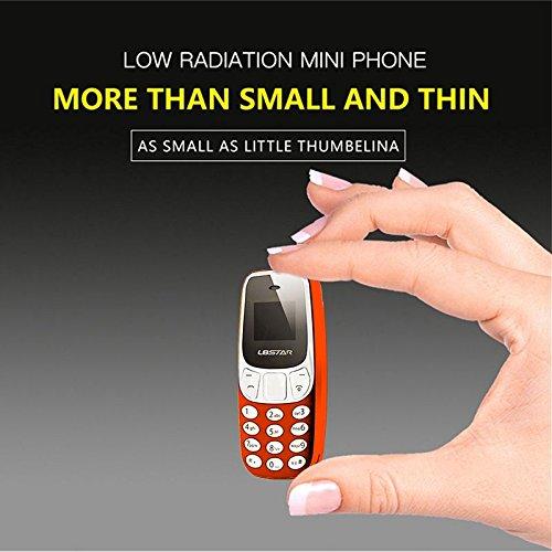 Mini móviles